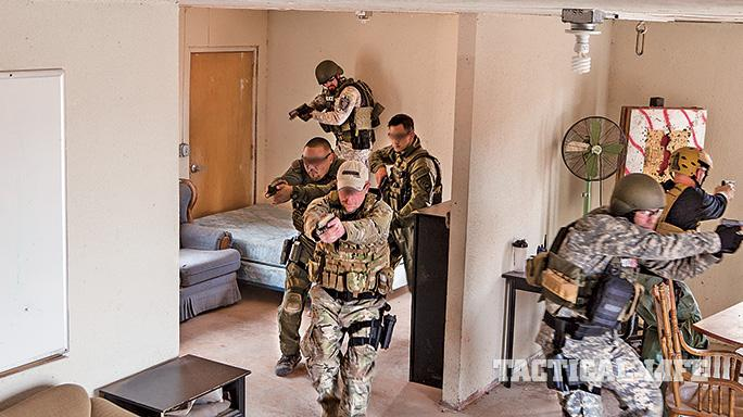 Las Vegas Metropolitan Police Department Zebra Force TW May 2015
