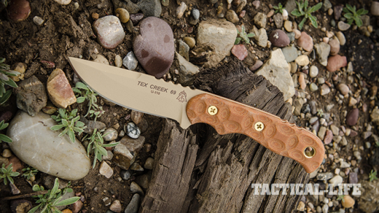 TOPS Knives Tex Creek 69 outdoors