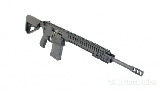 Adams Arms .308 Patrol Battle Rifle lead