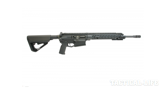Adams Arms .308 Patrol Battle Rifle right