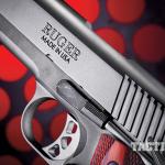 AHM 2015 Ruger SR1911CMD Pistol cocking serrations