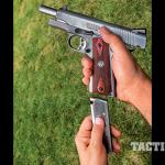 AHM 2015 Ruger SR1911CMD Pistol load