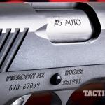 AHM 2015 Ruger SR1911CMD Pistol slide