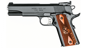 AHM 2015 1911 9mm Springfield Armory Range Officer