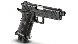AHM 2015 1911 9mm STI Tactical DS Lite TR