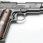 Wilson Combat AHM 2015 .45 ACP Pinnacle right