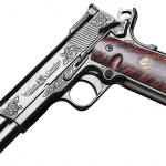 Wilson Combat AHM 2015 .45 ACP Pinnacle