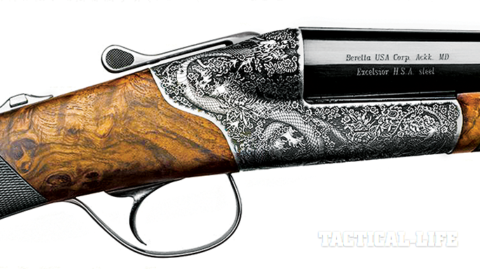 Beretta 486 Shotgun GBG 2015 tall