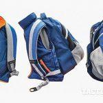 Bulletproof PHD 2015 bag