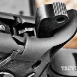 EAA Sarsilmaz K2 .45 ACP Pistol GWLE 2015 hammer