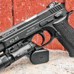 EAA Sarsilmaz K2 .45 ACP Pistol GWLE 2015 left