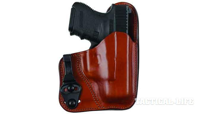 Hot Holsters: Glock 43's Newest Holster Options