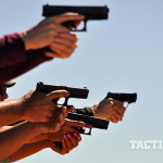 Gun Buyer's Guide Accuracy drills trigger