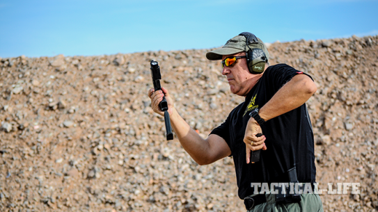 Gun Buyer's Guide Accuracy drills reload