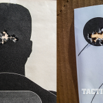 Gun Buyer's Guide Accuracy drills target