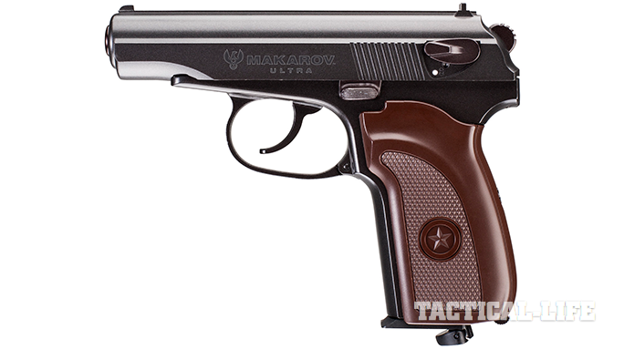 Air Pistols GBG LEGENDS MAKAROV ULTRA