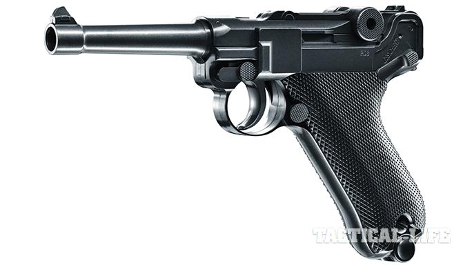 Air Pistols GBG LEGENDS P.08