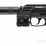 Air Pistols GBG UMAREX TDP 45 TAC