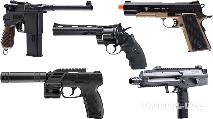 Glock autopistols 2015 buyer's guide.