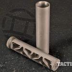 Gemtech G-Core GM-300 suppressor