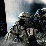Carl Gustaf M4 Rocket Launcher lead