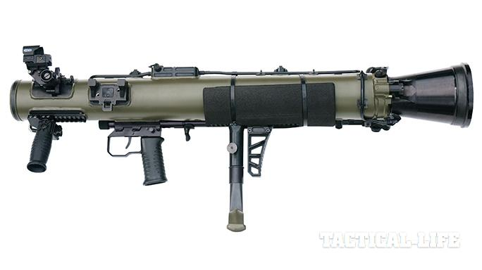 Carl Gustaf M4 Rocket Launcher solo