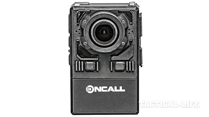 Fire Cam OnCall GWLE June 2015 body camera