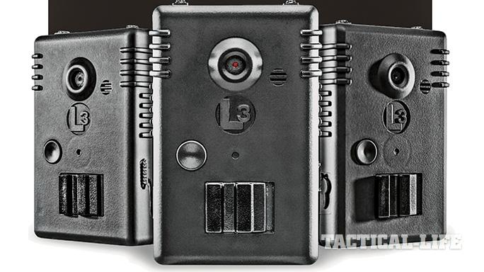 L-3 BodyVision GWLE June 2015 body camera