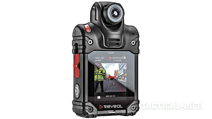 Reveal RS2-X2 GWLE June 2015 body camera