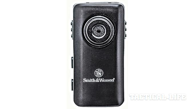 Smith & Wesson Law Camera Micro GWLE June 2015 body camera