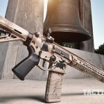 Idaho Liberty Belle Rifle lead