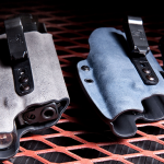 Haley Strategic Incog Shadow IWB Holster duo