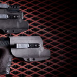 Haley Strategic Incog Shadow IWB Holster