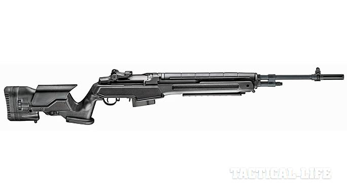 Springfield Armory Loaded M1A LE Rifle right