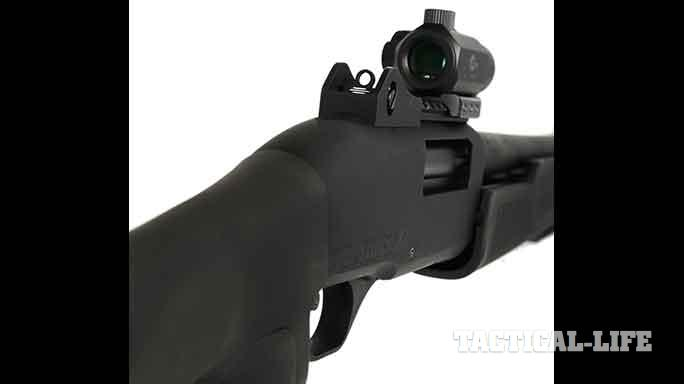 Top 10 Weatherby PA-459 8-Shot Shotgun 4B
