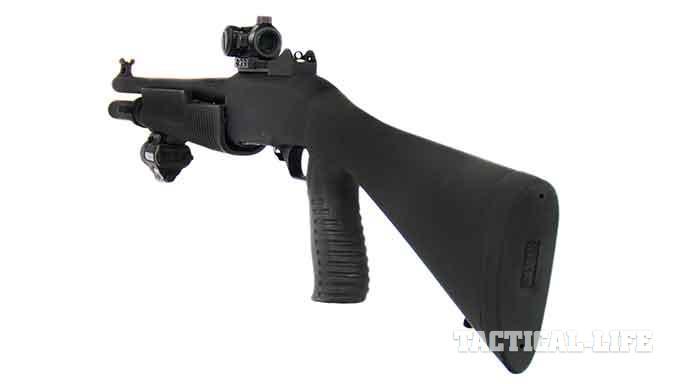 Top 10 Weatherby PA-459 8-Shot Shotgun 7