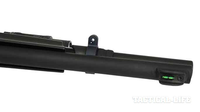 Top 10 Weatherby PA-459 8-Shot Shotgun 8A