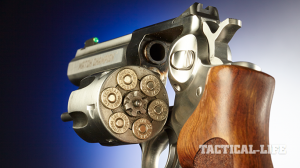 Revolver Top 10 GBG 2015 Ruger Match Champion