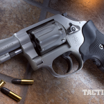 Revolver Top 10 GBG 2015 Smith & Wesson 317