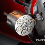 Revolver Top 10 GBG 2015 Smith & Wesson M686 SSR