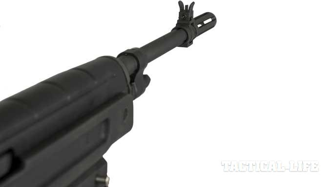 Springfield Armory Loaded M1A solo 10