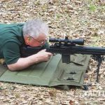Springfield Armory Loaded M1A solo 19