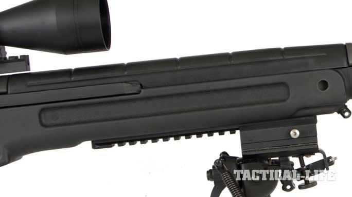 Springfield Armory Loaded M1A solo 12