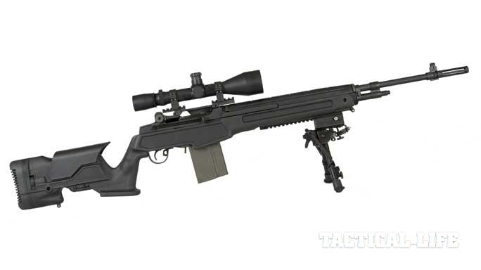 Springfield Armory Loaded M1A solo 11