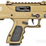 Suppressor-ready pistols SWMP July 2015 MasterPiece MPA930DMG