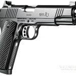 Suppressor-ready pistols SWMP July 2015 Remington 1911 R1 Enhanced Threaded Barrel