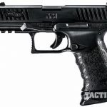 Suppressor-ready pistols SWMP July 2015 Walther PPQ M2 SD