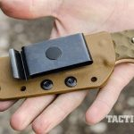 TOPS Knives C.A.T. S-Series sheath