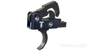 TriggerTech AR-15 Frictionless Trigger