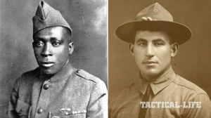 Medal of Honor Sgt. William Henry Johnson Sgt. William Shemin